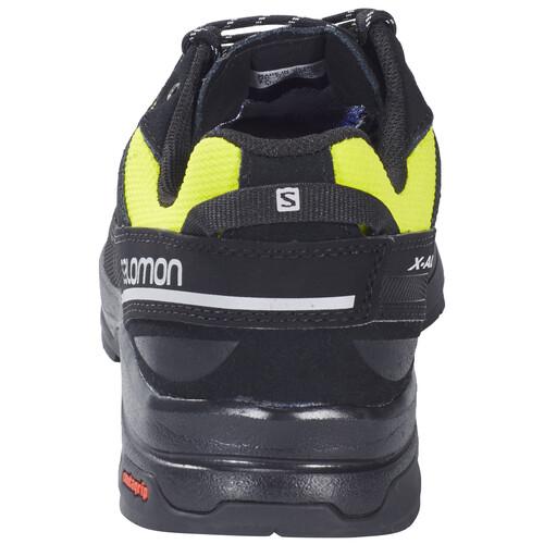Salomon X Alp LTR GTX - Chaussures Homme - noir sur campz.fr !